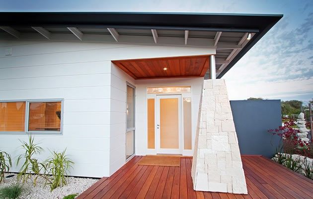 Renovations That Encourage Outdoor Living | Case Studies | Scyon Wall Cladding And Floors