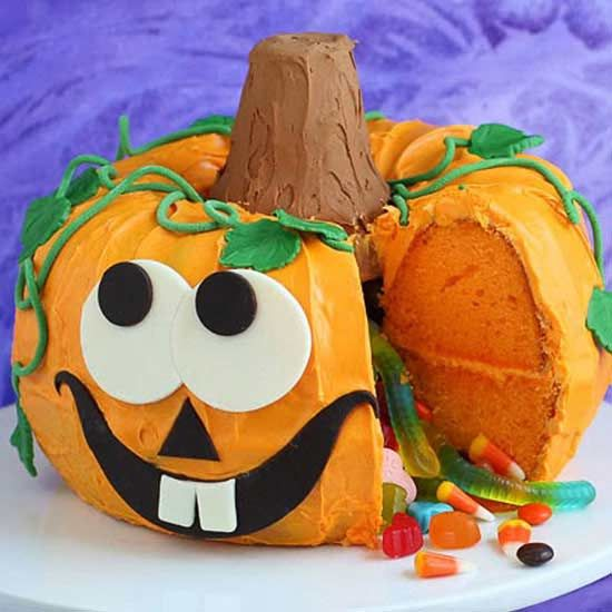 Best 25 Pumpkin Cake Pops Ideas On Pinterest Fall Cake