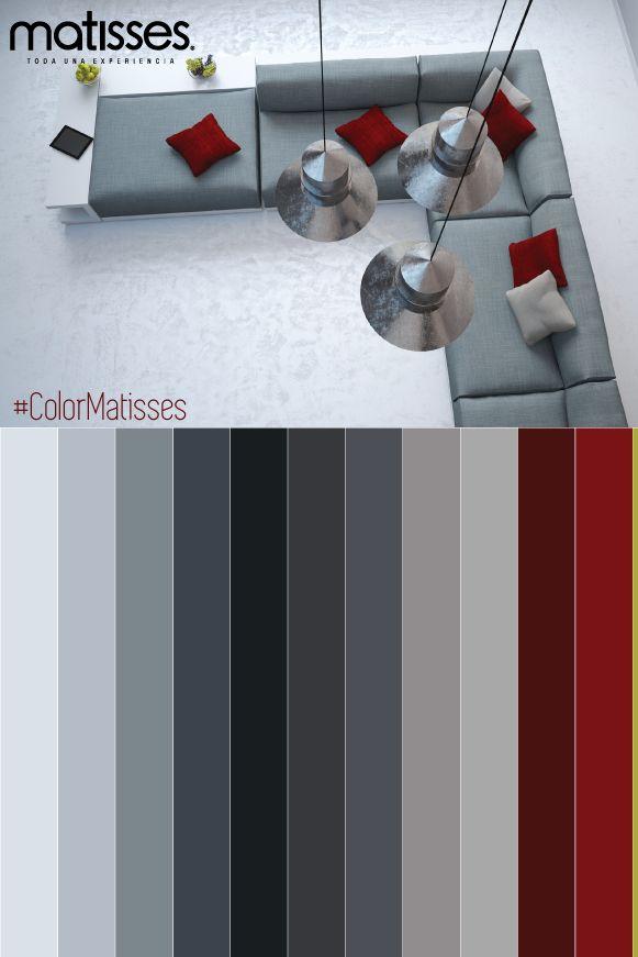 92 best images about paleta de colores on pinterest for Estilo minimalista