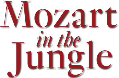 Mozart in the Jungle logo.png