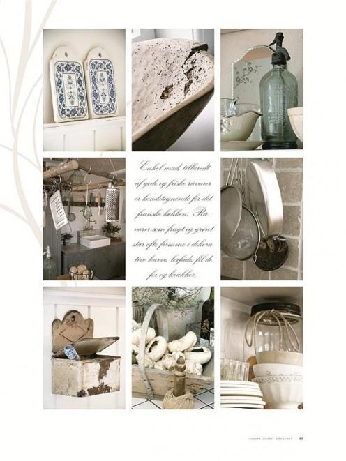 Jeanne d'Arc living. De frans /scandinavische style. Ruwe muren, kalkverf in aardetinten , stoere  verweerde meubels, oude vloeren en balken met originele verflagen, oude franse luiken, kroonluchters,  en curiosa.