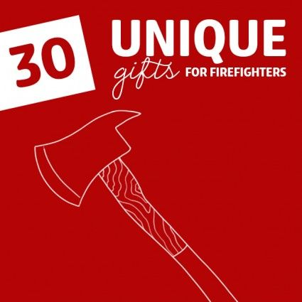 Here are some foolproof gifts for firefighters that will have them wondering how you always manage to pick just the right gift. From sentimental to life-saving, we've got you covered with the best gifts to get the fireman or woman in your life. Fireman Gnome Here's the right gift if you know a...