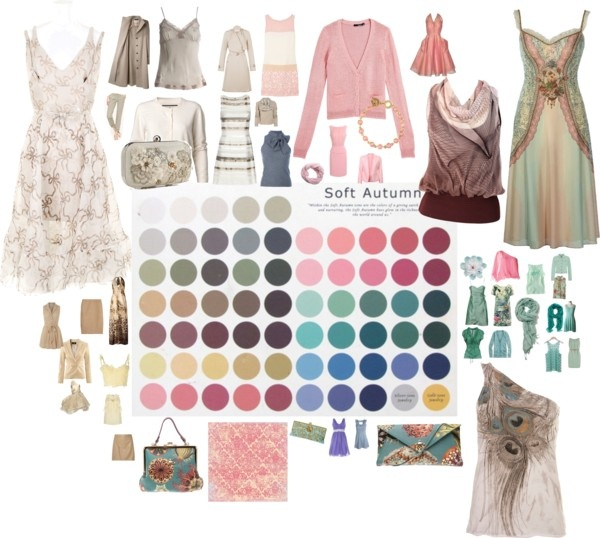 """""""Soft Autumn 1"""" by blueskies22 ❤ liked on Polyvore"""