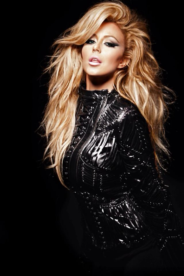Aubrey O'Day — American singer-songwriter, actress, fashion designer, reality television personality, and former member of the girl group Danity Kane