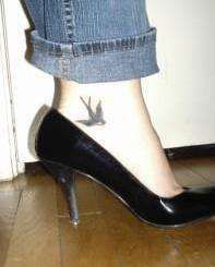 Sparrow Tattoo Meaning (6)