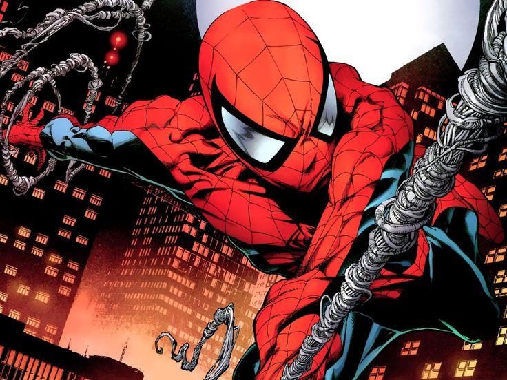 THE SPIDER-MAN SHORTLIST: NAT WOLFF, ASA BUTTERFIELD, & MORE - http://nerdist.com/marvel-sony-spider-man-shortlist-nat-wolff-asa-butterfield/