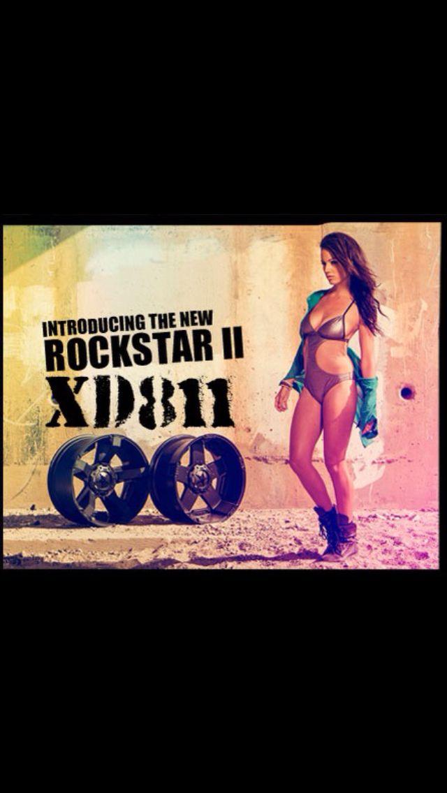 KMC Wheels launches XD Series Rockstar II Coming Soon!!! #offroadupgrades #kmc #rockstarII