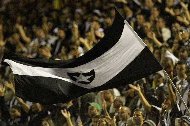 Blog do Barão: Ser Botafogo é o maior dos títulos e isso nos basta