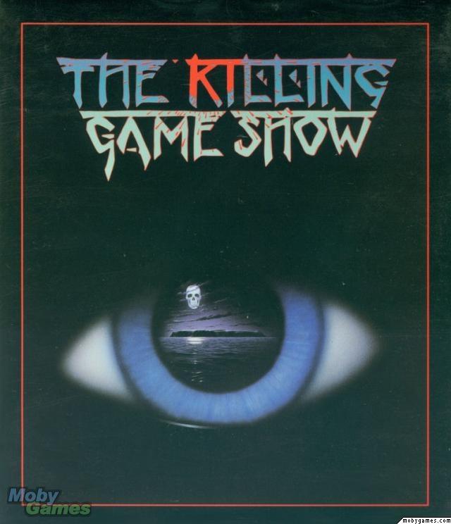 The Killing Game Show (Amiga)