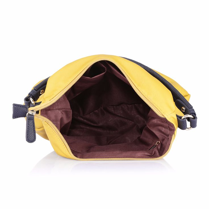 These Hobo Bags are spacious enough to accommodate all your essentials.