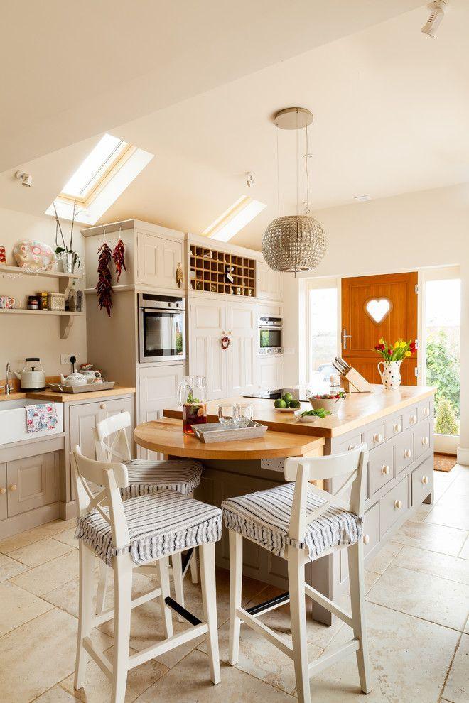 Раскладные столы для маленькой кухни: как оптимизировать кухонное пространство и обзор наиболее удобных современных моделей http://happymodern.ru/kuxonnye-stoly-raskladnye-dlya-malenkoj-kuxni/ Кухня в деревенском стиле: обилие света, деревянная...