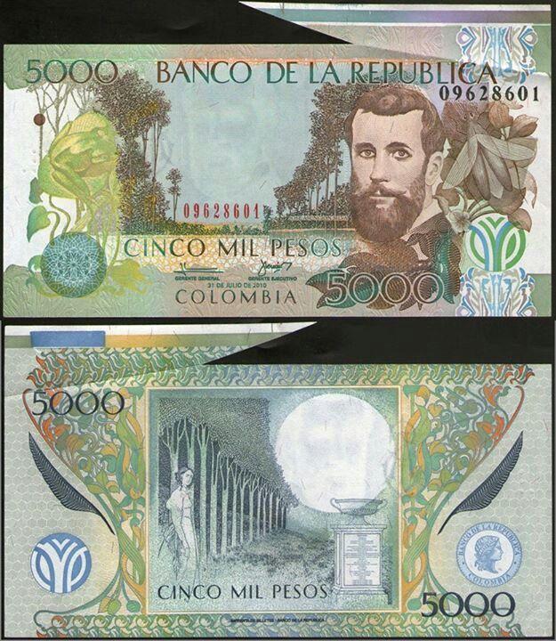 130 best ¡¡MONEDA COLOMBIANA!!! images on Pinterest ...