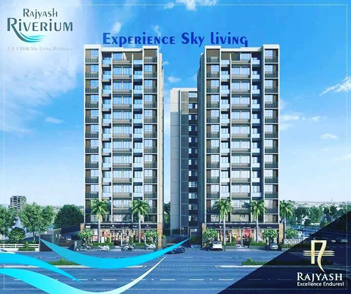 Experience the heights of #Luxury & #Grandeur living at Rajyash Riverium !  #RajYashRiverium #SkyLiving #Vasna #Ahmedabad #realestate #realestateagent #infrastructure #instastructure #roomporn #luxury #rich #luxurylife #royaliving