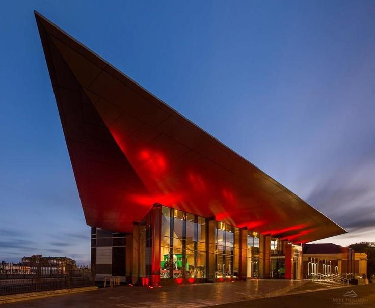 Toitū Otago Settlers Museum, Dunedin, New Zealand www.mikehollman.com