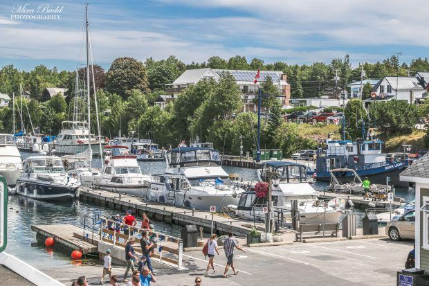 Little Tub Harbour Tobermory Ontario, Places to visit Tobermory Ontario, Place to See in Tobermory, Tobermory Ontario, Light House Tobermory,