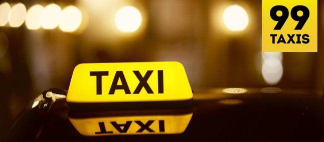 O táxi como conhecíamos já perdeu mercado em São Paulo. Veja os detalhes.