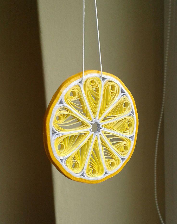 Cytrynka lemon