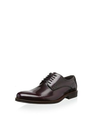 69% OFF testoni BASIC Men's Milford Oxford (Burgundy)