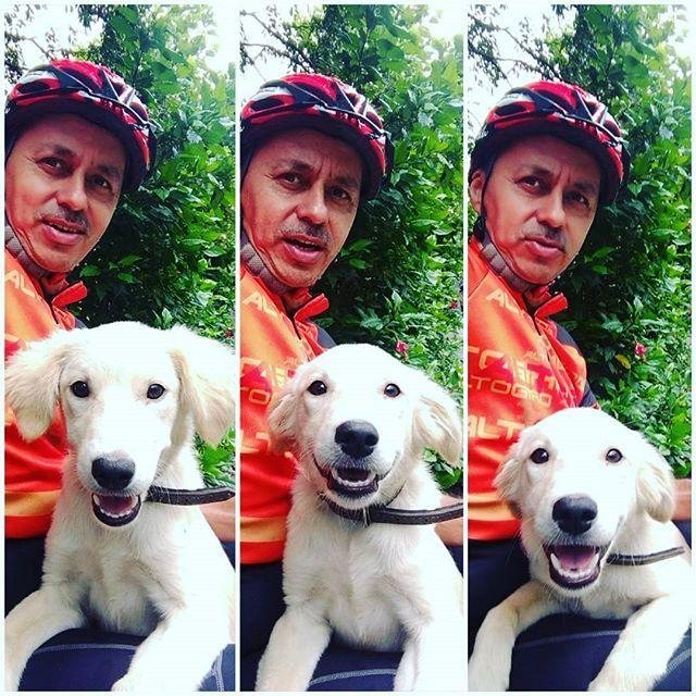 Está figura adora tirar fotos até fez posses vê pode uma coisa dessas  #batonetesteam  #tbt  #bikelovers  #biketododia  #pedalextremo  #prefiropedalar  #bikegirls  #mtb  #mtbbrasil  #bicicleta  #eupedalo  #ciclismofeminino  #bikeexperience  #BikeXtremo  #ciclismo  #mtb  #speed  #bicicleta  #bike  #cycling