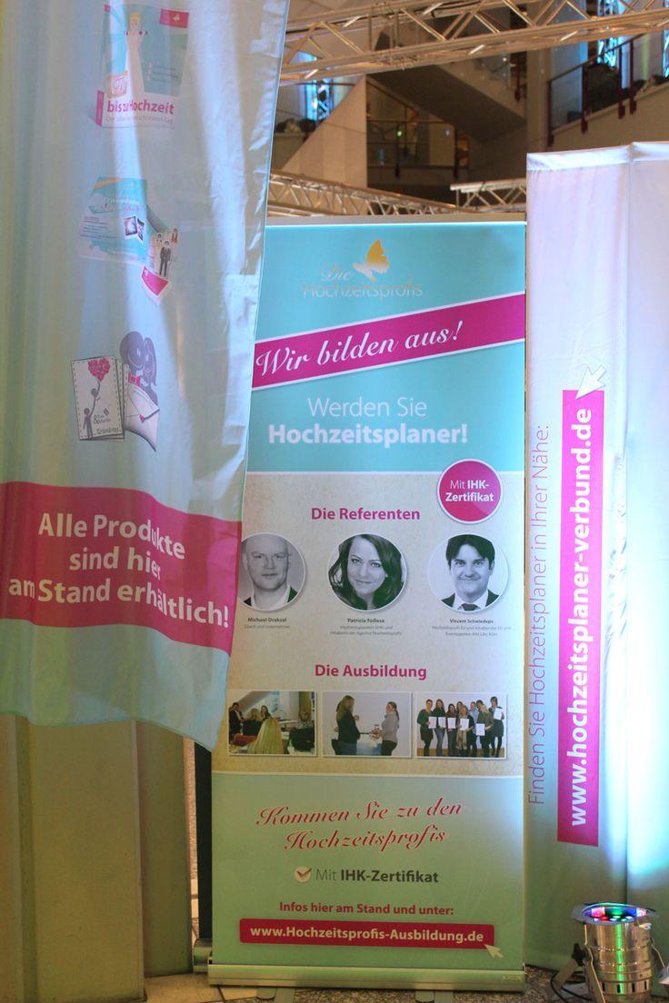 Hochzeitsplaner werden mit IHK-Zertifikat Werden Sie Weddingplanner ! http://www.hochzeitsprofis-verbund.de/ausbildung.html
