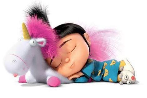 Agnes :-)