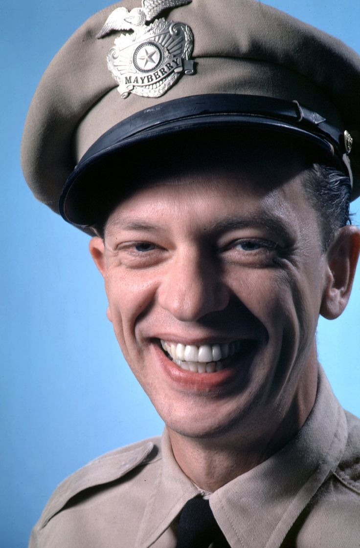 I LOVE Don Knotts (Barney Fife)!!!- The Andy Griffith Show