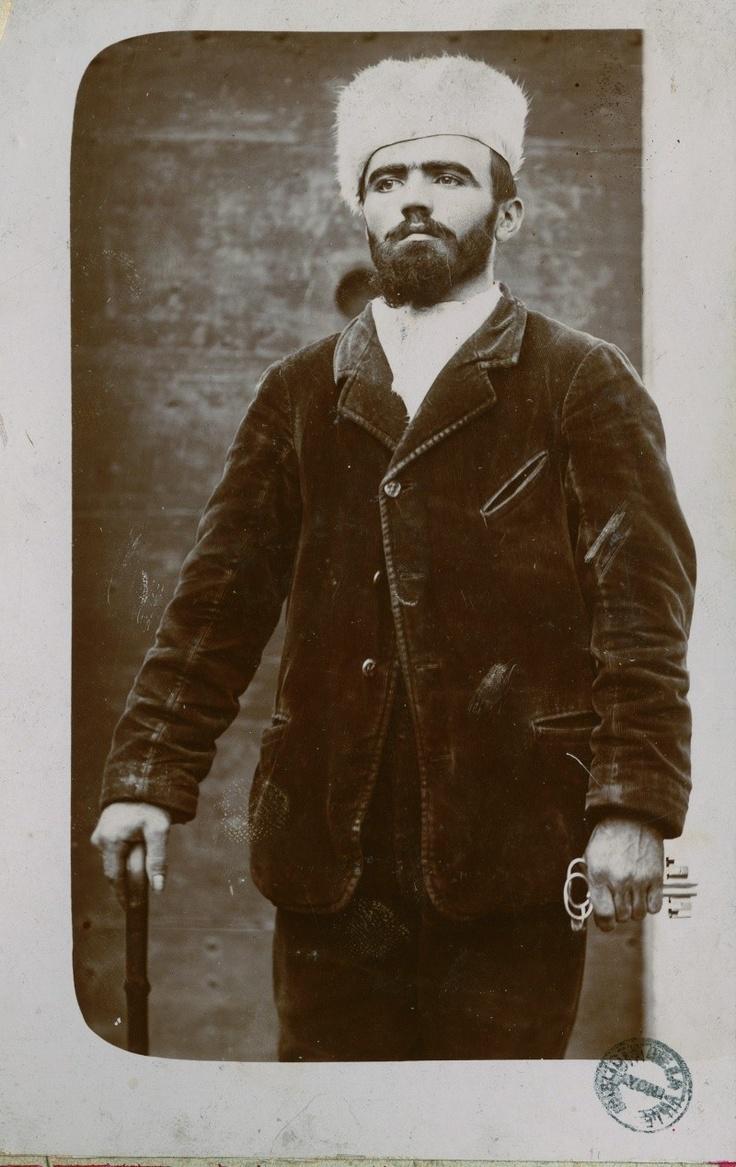 Joseph Vacher