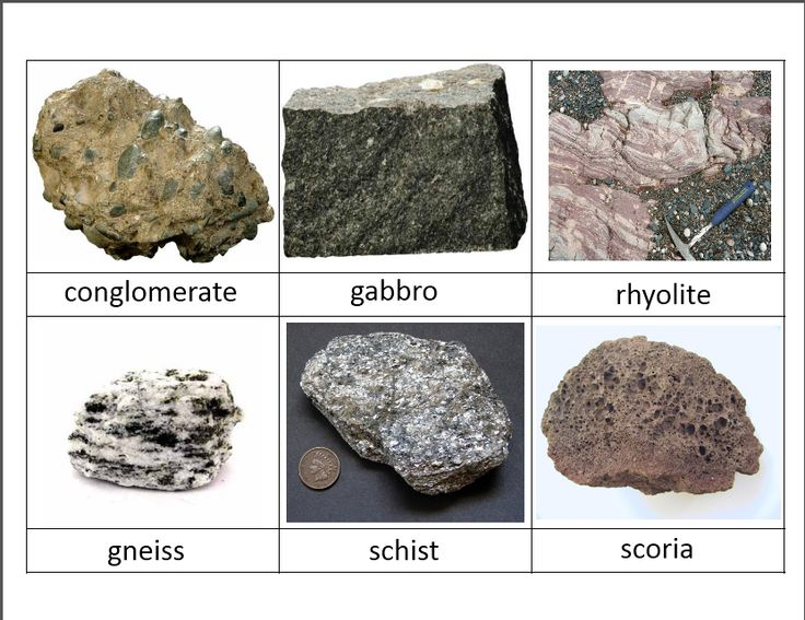 25+ Best Ideas About Metamorphic Rock Facts On Pinterest