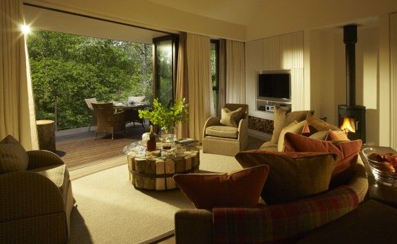 Chewton Glen Hotel & Spa Hampshire, England, UK #cbcollection