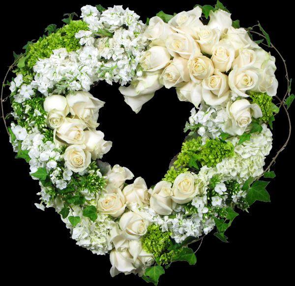 Traditions Open Heart | Winston Flowers