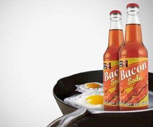Bacon Soda | DudeIWantThat.com