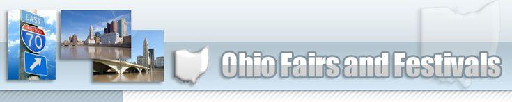 US Craft Events & Festivals Calendar | Browse Craft Events & Festivals of Ohio, United States