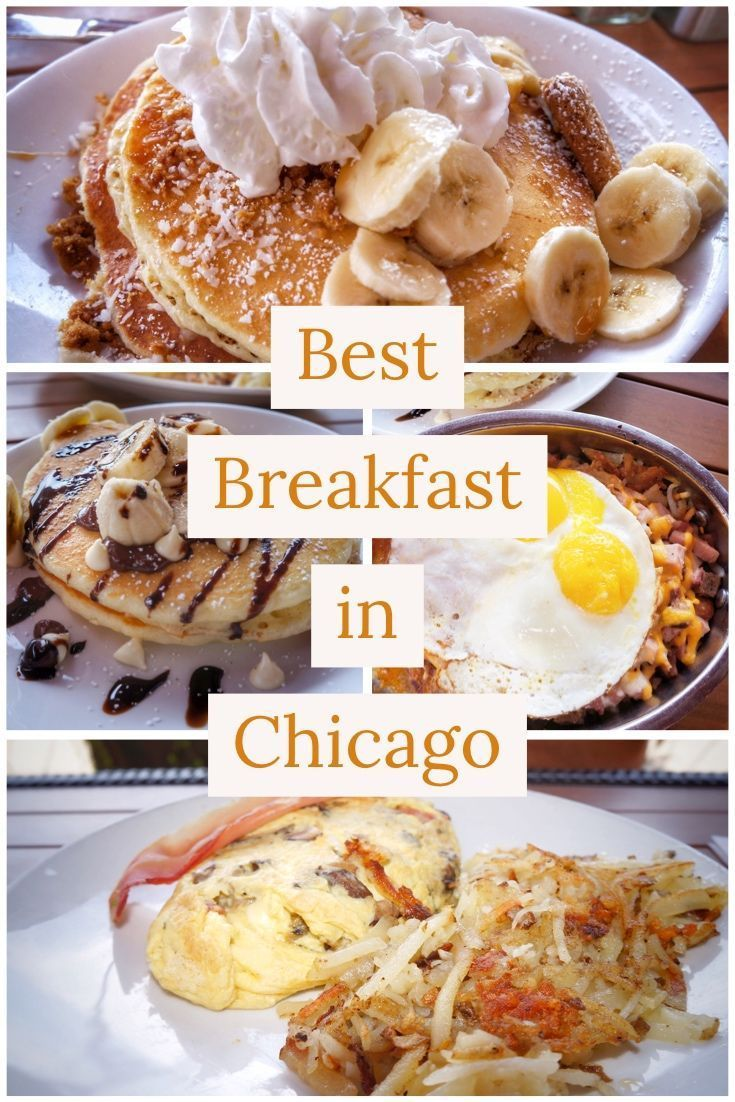 Things To Do In Chicago Labor Day Weekend Best Breakfast In Chicago And More As Part In 2020 Breakfast Chicago Chicago Restaurants Foodies Brunch Chicago