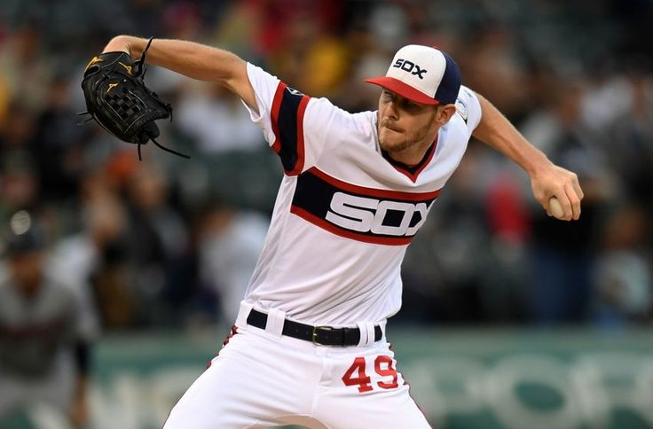 Report: Atlanta Braves Showing Strong Interest in Chris Sale