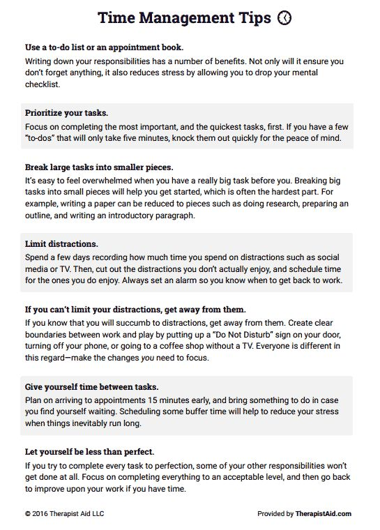 time management is an important skill for college students to master essay Looking to brush up on your time management skills to increase your college success  important to focus on time management  7 time management tips for college.