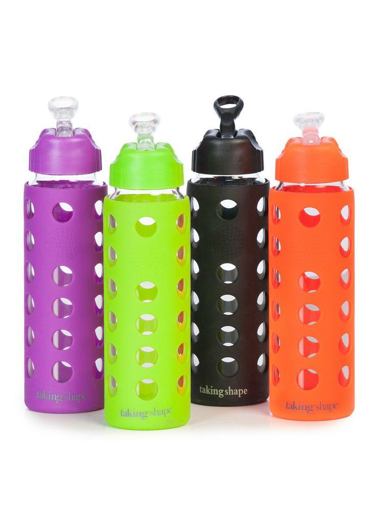 Inshape Water Bottle-MELON-ALL £6