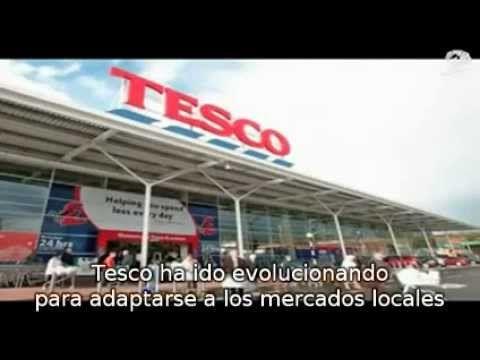 Digital Export Accelerator - Tesco Homeplus Virtual Subway Store in Sout...