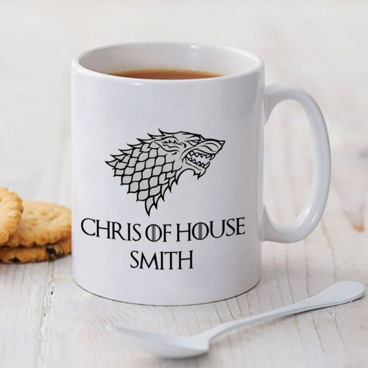 >> Click to Buy << personalized name Game Of Thrones mugs Tea travel home decal milk mugen wine beer friend gifts novelty  Anniversary Gift  #Affiliate