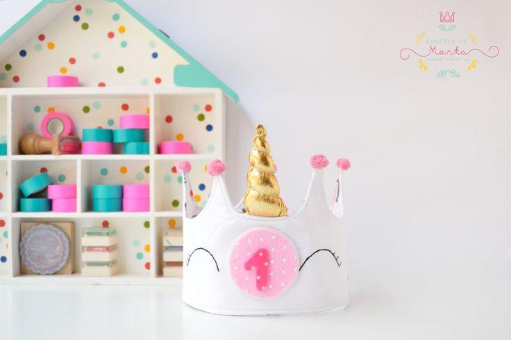 La princesa unicornio prometida!