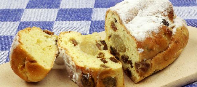 Paasbrood recept | Smulweb.nl
