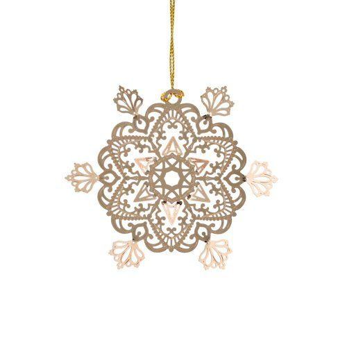 2015 Chemart Baptism Ornament: 26 Best Christmas Snowflakes Images On Pinterest