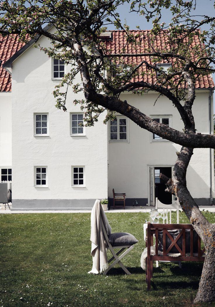 Gotland villa vid havet. Hoburgsvägen 21 | Fantastic Frank