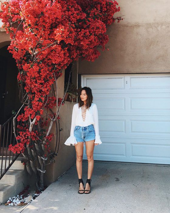 Palm Springs and Coachella Vibes | Song of Style | Bloglovin'