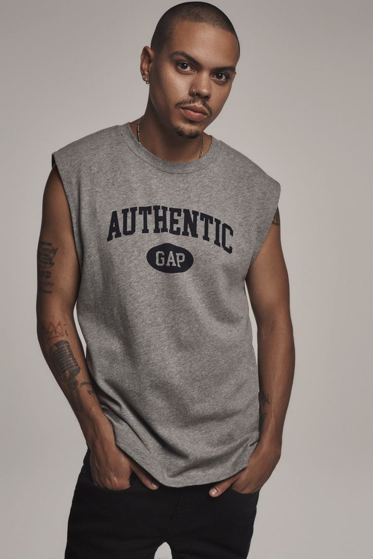 Gap is bringing back cool '90s style with their Archive Re-issue collection. from Essence.com