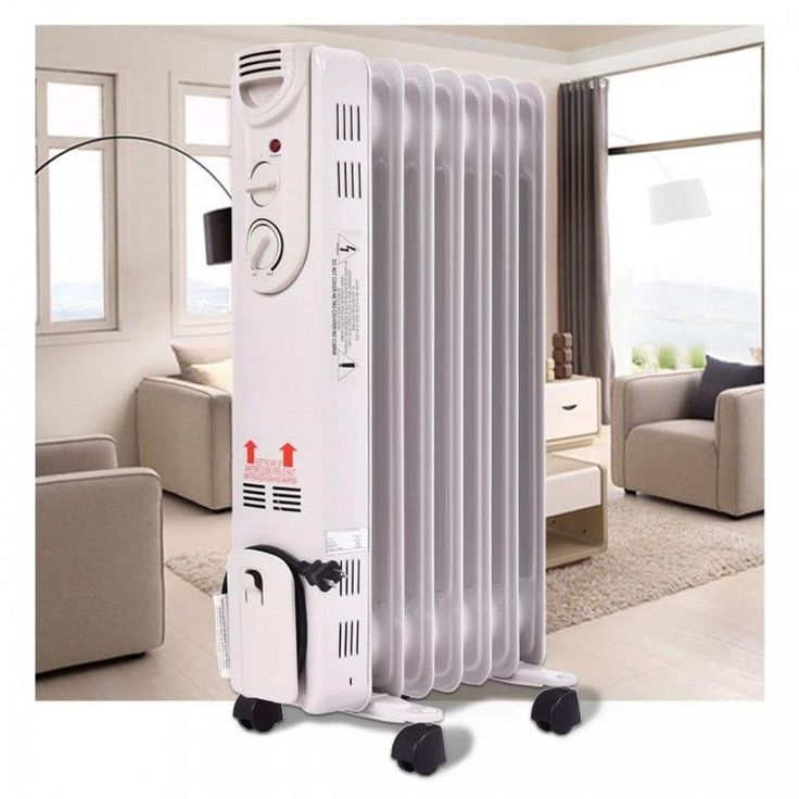 Electric Portable Space Heater Office Home Room Heaters Winter Radiator Indoor #PortableHeater