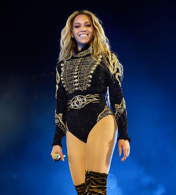 Beyonce Knowles In Bikini 14