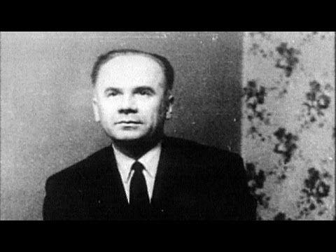Oleg Pieńkowski. Człowiek który ocalił Świat - film dokumentalny. Lektor PL - YouTube