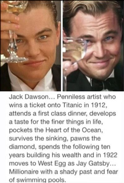 If you love the Great Gatsby, check out these 5 theories that will blow your mind!
