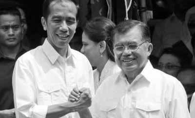 Jokowi-JK Pastikan Tidak Ada Pencabutan Tunjangan Sertifikasi Guru