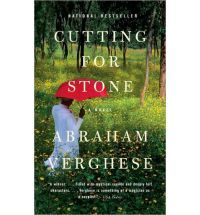 ETHIOPIA - INDIA - USA - Cutting for Stone by Abraham Verghese